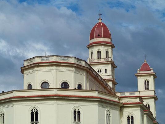 Wallfahrtskirche von El Cobre
