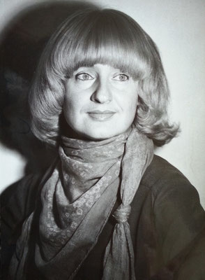 """1980 (fotografiert für den Bildband Othmar Baumli/Almut Rother """"Die Kanarischen Inseln"""")"""
