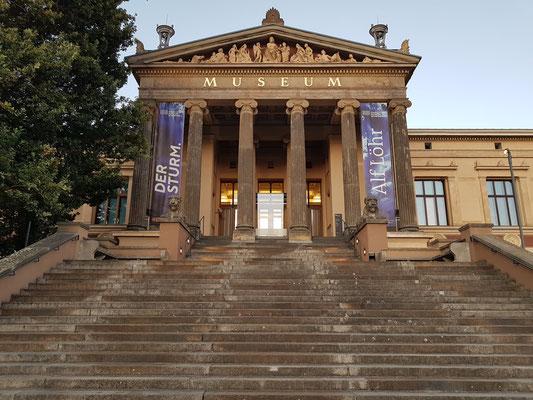 Staatliches Museum Schwerin - Kunstsammlungen, Schlösser und Gärten