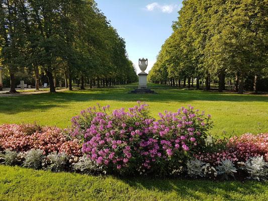 Westlicher Teil des Schlossparks