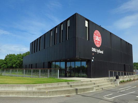 DBU Hotel & Kursuscenter in Aarhus-Tilst