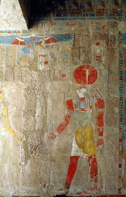 Anubis-Kapelle