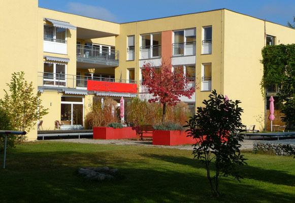 Medias-Klinikum Burghausen, 21.10.2011