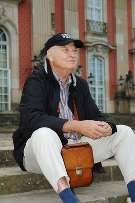 Rolf Römer, Jazzmusiker (9.9.2006)