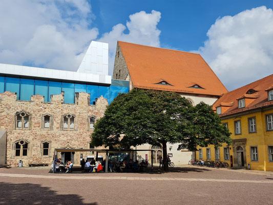 Kunstmuseum Moritzburg in Halle (Saale)