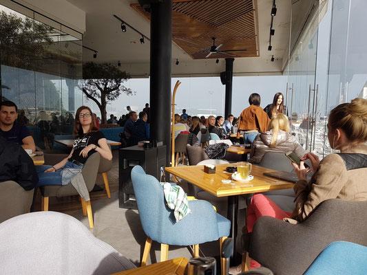 Im Riva Concept Restaurant & Bar