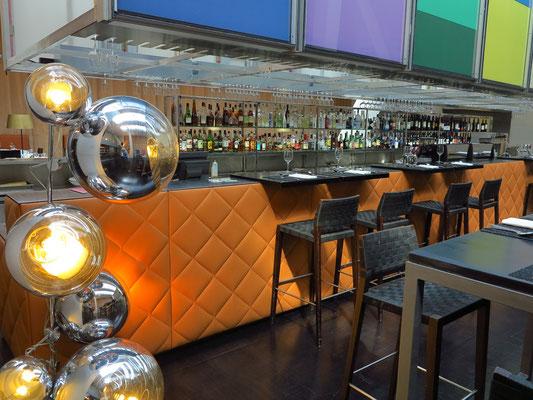 Casa da Música, Restaurant und Bar