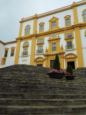 Einstiger Amtssitz der Generalkapitäne (Palácio dos Capitães Generais)
