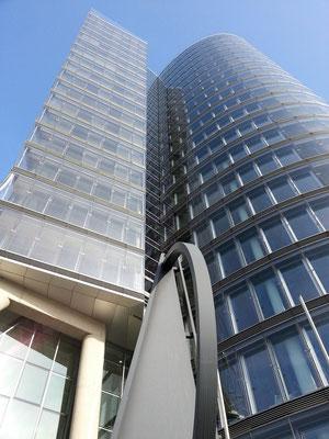 Raiffeisen Versicherung AG, Untere Donaustraße 21