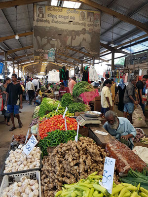 FOSE Fruit & Vegetable Market
