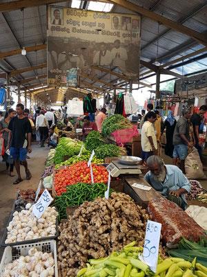FOSE Fruit & Vegetable Market