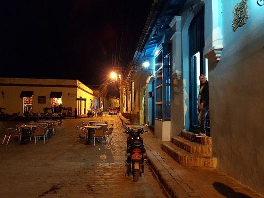 Camagüey, Plaza San Juan de Díos