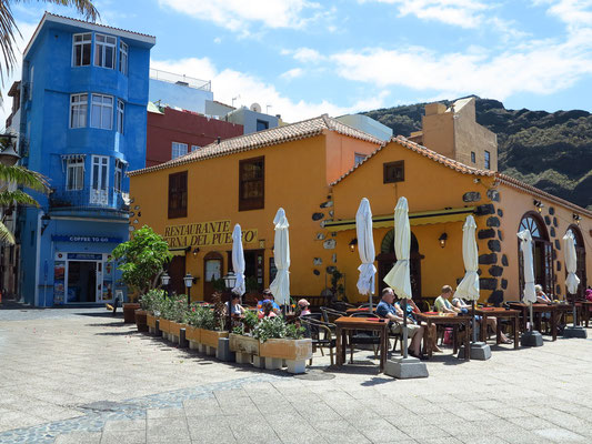 Taberna Del Puerto