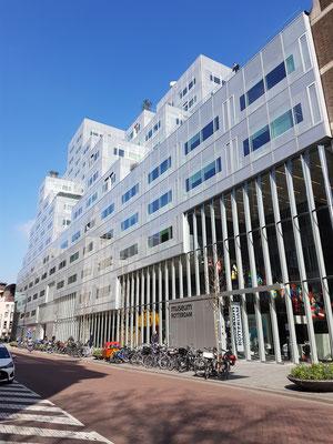 Museum Rotterdam (museumrotterdam.nl)