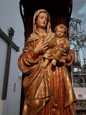 Kathedrale La Laguna