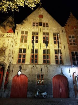 Haus am Jan van Eykplein (Foto: Kerstin Rother-Schäfer)