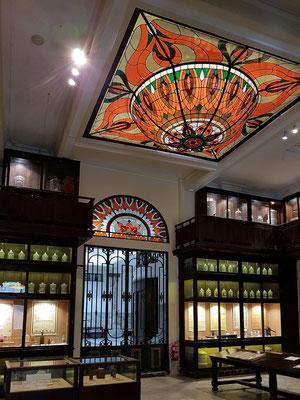 Museo de la Farmacia Habanera La Reunión