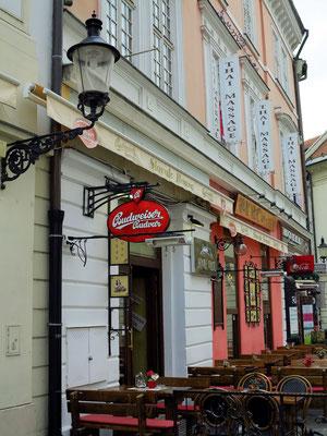 Restaurant Slovak Hause
