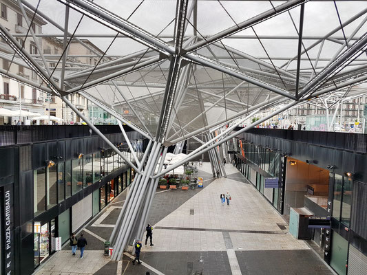 Bahnhof Napoli Centrale