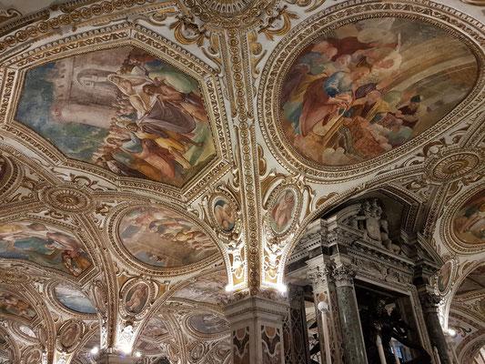Kathedrale von Salerno, Krypta