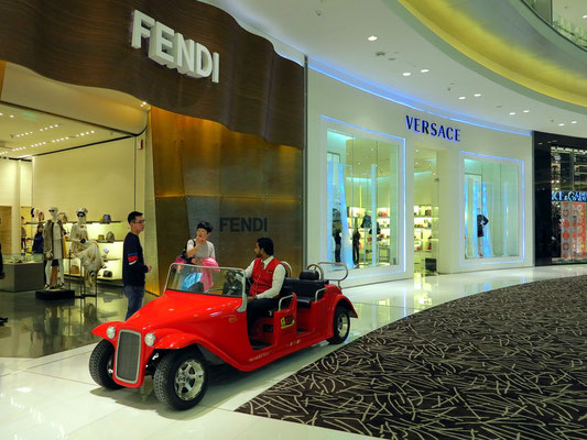 Fendi, Ground J3