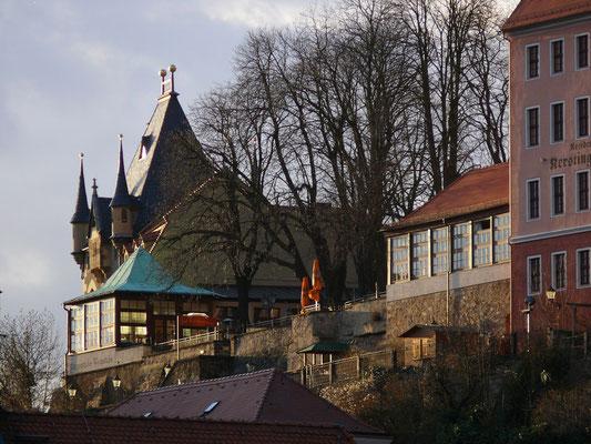 Albrechtsburg (12.3.2008)
