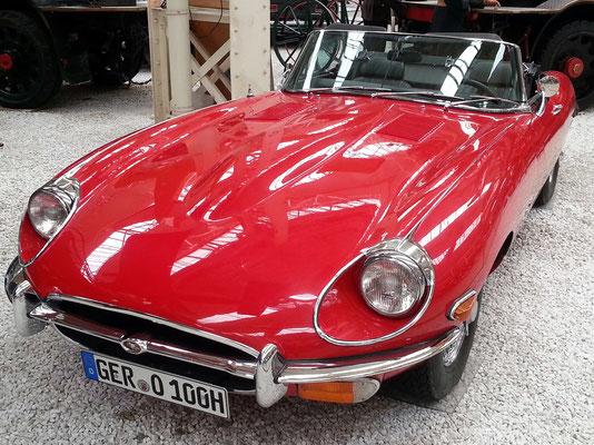 Jaguar Sportwagen