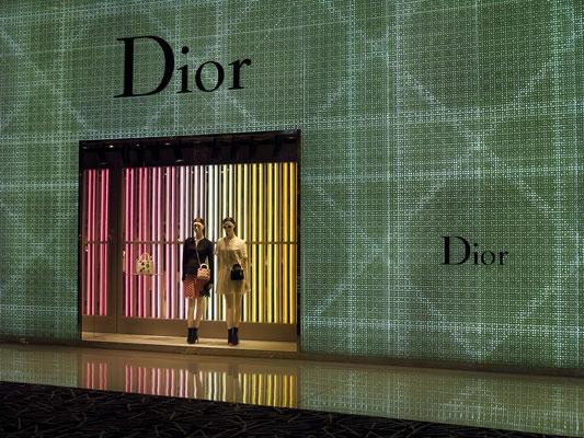 Dior, Ground L3