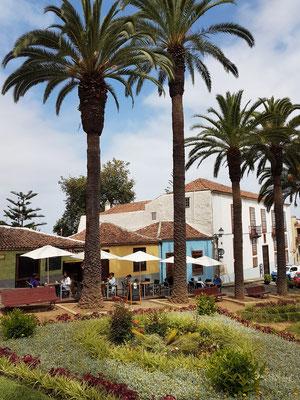 Calle del Colegio
