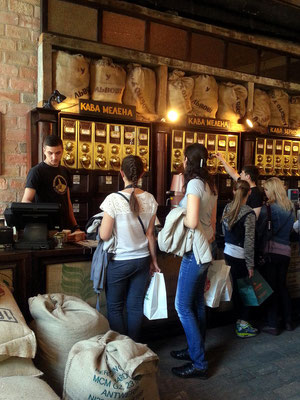 Lviv Coffee Mining Manufacture