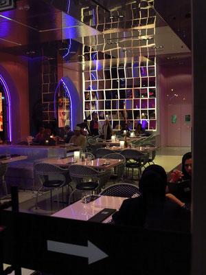Theaterrestaurant FAUCHON