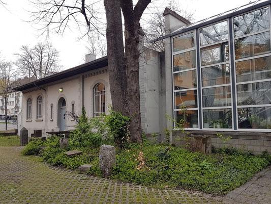 RWTH Aachen, Bildhaueratelier