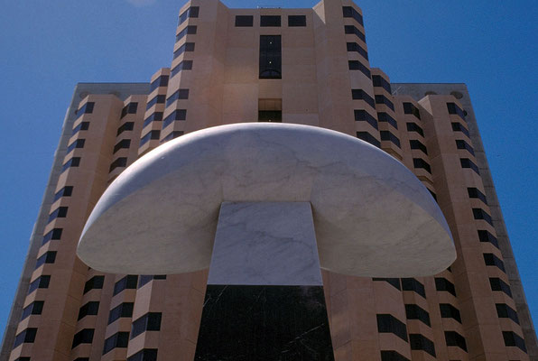 AUS Adelaide, Hyatt-Hotel