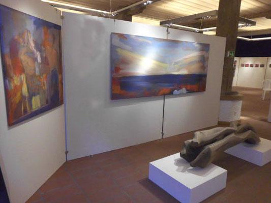 Ausstellung in Donauwörth