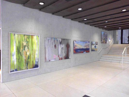 Ausstellung Zeit-Zeugen-Natur