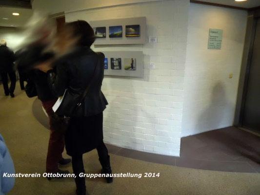 Ausstellung Ottobrunn