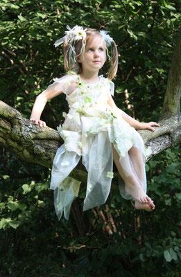 Fantasie & Wirklichkeit Fotografien und Gedichte Kathrin Steiger märchenhaft verträumt romantisch Elfe Fee Fairy