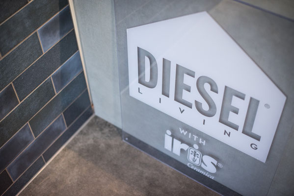 Diesel living by iris ceramica mika fliesen fliesenstudio in