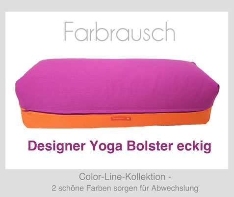 Yoga Bolster Original
