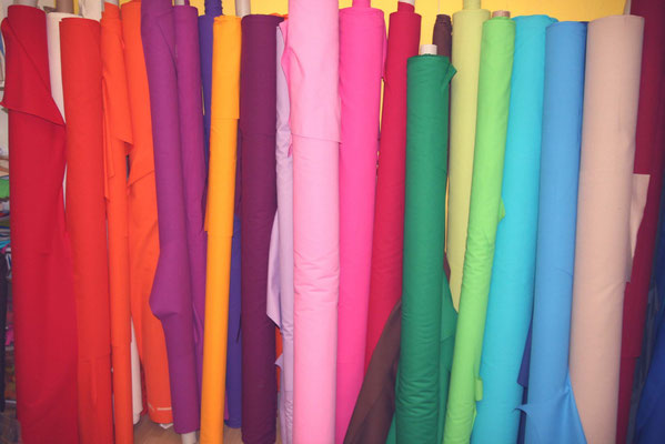 Farbpracht