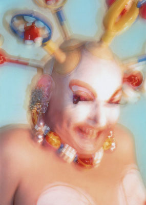 Cybersissy --- 2001