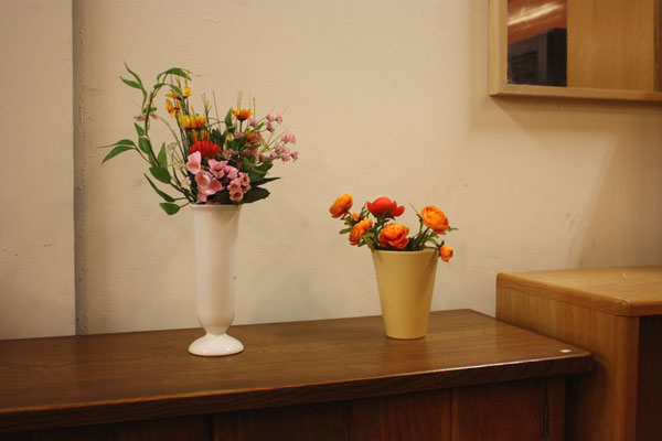 secondhand flora 01 / leiden 2015