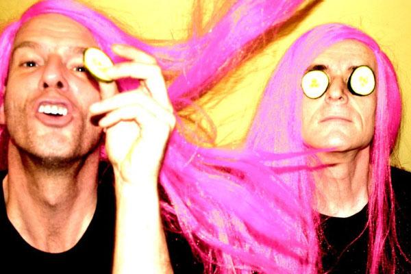 John & I --- 2012