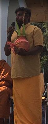 Priester Sasikumar «Sasi» Tharmalingam