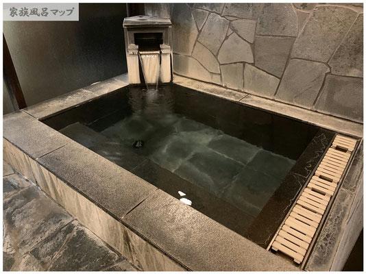 吉野ヶ里温泉 卑弥呼乃湯浴槽