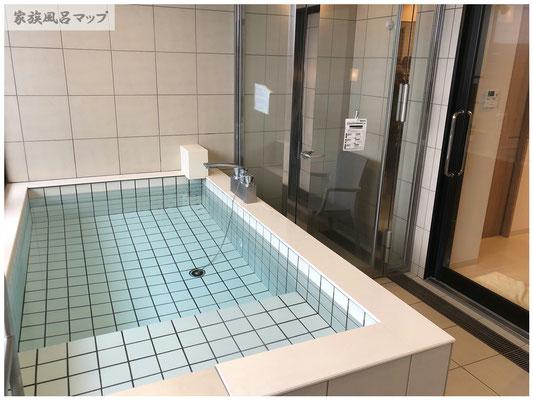 伊都の湯 浴槽
