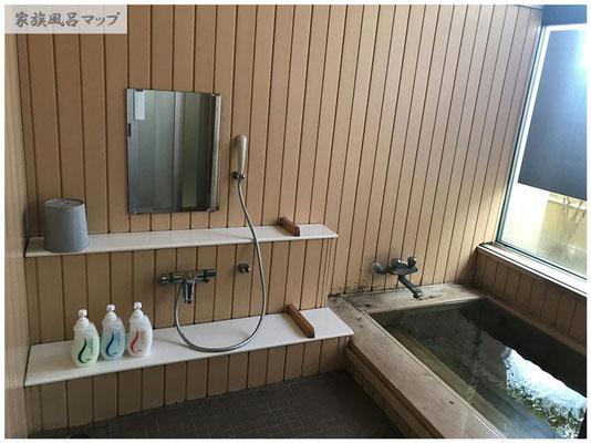 柳川温泉南風シャワー