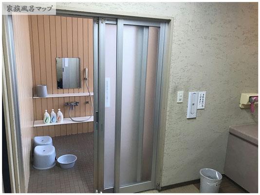 柳川温泉南風室内