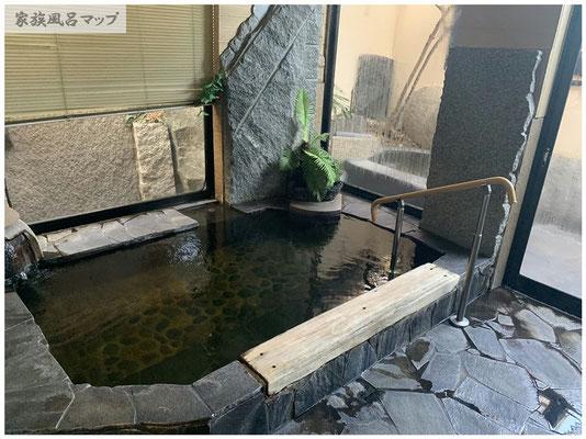 いづみ乃湯室内風呂