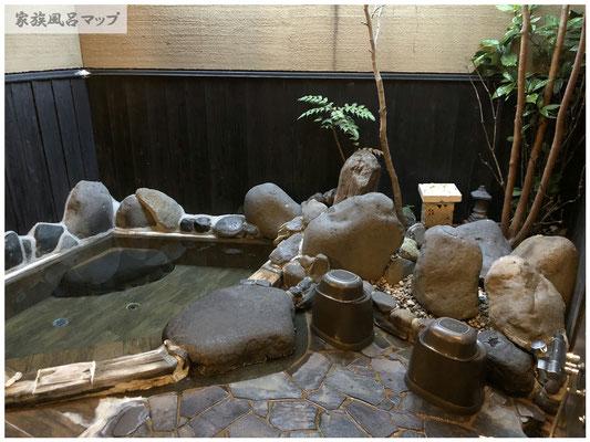 ふくの湯 春日店浴室
